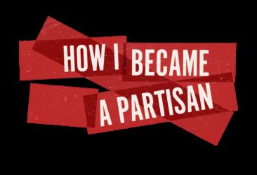ako som sa stala partizánkou